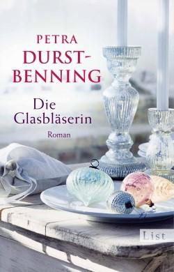 Die Schriftstellerin Petra Durst-Benning zu Besuch bei Michael Haberland